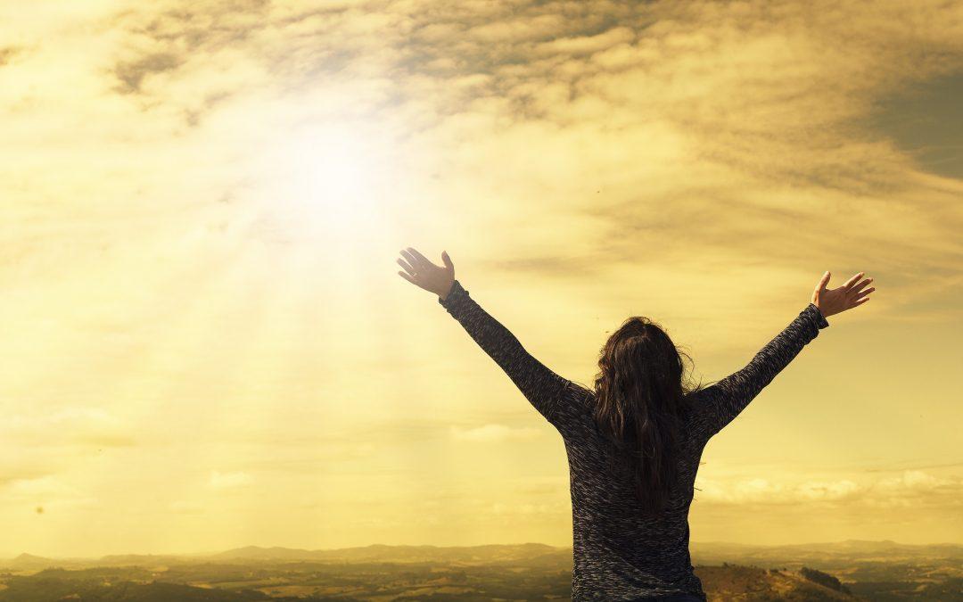 7 tips om je vrijer te voelen